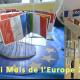 Les drapeaux européens