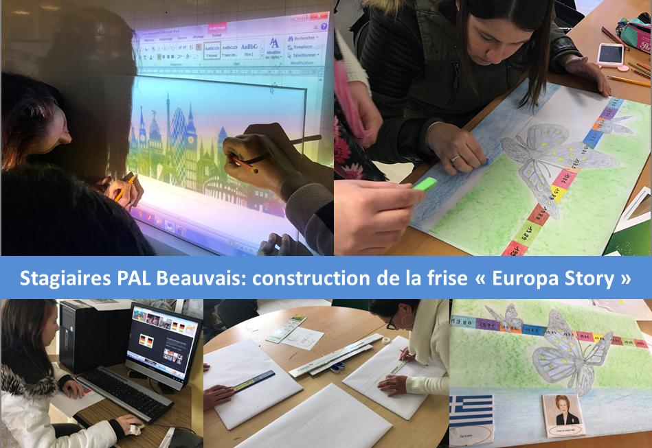 AFIPP PAL Beauvais