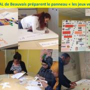 AFIPP PAL de Beauvais