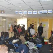 Les stagiaires de Méru présentent leurs micro-projets