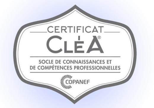 Certificat clea