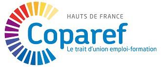 Coparef logo