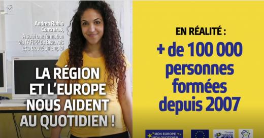Idee recus 4 campagne region