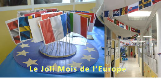 Le Joli Mois de l'Europe 2017
