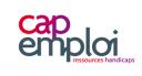 Logo cap emploi 1