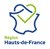 Logo carre hauts de france