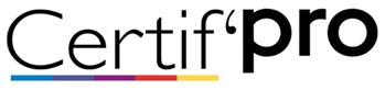 Logo certifpro
