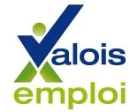 Logo valois emploi